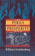 Perils Of Prosperity 1914 1932 2nd Edition