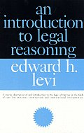 Introduction To Legal Reasoning