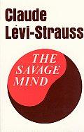 Savage Mind (66 Edition)