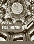 Lost Chicago Cover