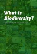 What Is Biodiversity? (08 Edition)