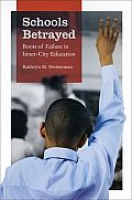 Schools Betrayed Roots of Failure in Inner City Education
