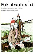 Folktales Of Ireland