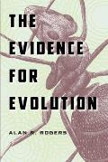 Evidence for Evolution (11 Edition)
