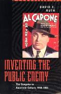 Inventing the Public Enemy The Gangster in American Culture 1918 1934
