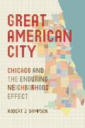 Great American City (11 Edition)