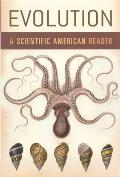 Evolution: A Scientific American Reader (Scientific American Readers) Cover