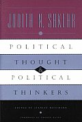 Political Thought & Political Thinkers