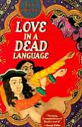 Love in a Dead Language