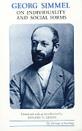 Georg Simmel on Individuality & Social Forms