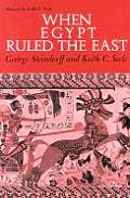 When Egypt Ruled the East Cover