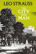 City & Man