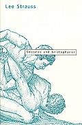 Socrates & Aristophanes