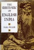 Rhetoric of English India