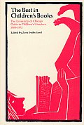 The Best in Children's Books: The University of Chicago Guide to Children's Literature, 1966-72
