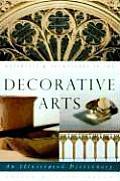 Materials & Techniques in the Decorative Arts: An Illustrated Dictionary