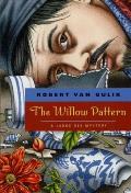Willow Pattern Judge Dee