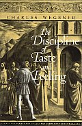 Discipline Of Taste & Feeling