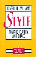 Style Toward Clarity & Grace