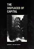 The Displaced of Capital (Phoenix Poets) Cover