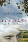 Accident: A Day's News (Phoenix Fiction) Cover