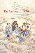 Journey to the West Revised Edition Volume 1