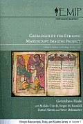 Catalogue Ethiopic Imaging Project: Volume 1: Codices 1-105, Magic Scrolls 1-134
