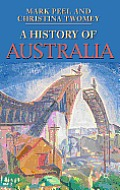 A History of Australia (Palgrave Essential Histories) Cover
