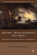 Trauma, Transcendence, and Trust:...