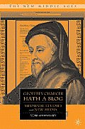 Geoffrey Chaucer Hath a Blog: Medieval Studies and New Media