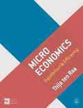 Microeconomics: Equilibrium & Efficiency