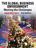 The Global Business Environment: Meeting the Challenges
