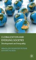 Globalization and Emerging Societies: Development and Inequality