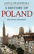 A A History of Poland (Palgrave Essential Histories) Cover