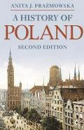 A History of Poland: Second Edition (Palgrave Essential Histories) Cover
