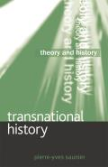 Transnational History (Theory and History)