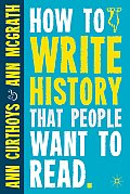 How to Write History That People Want to