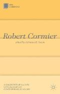 Robert Cormier (New Casebooks) Cover