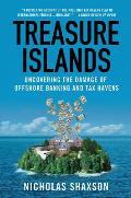 Treasure Islands (12 Edition)