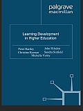 Learning Development in Higher Education
