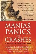 Manias, Panics, and Crashes (6TH 12 Edition)