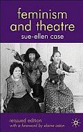 Feminism and Theatre (08 Edition)