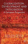 Globalization, Development and Integration: A European Perspective