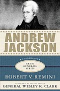 Great Generals||||Andrew Jackson: A Biography||||Andrew Jackson