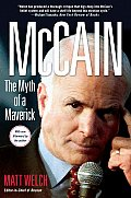 McCain The Myth Of A Maverick