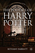 The Politics of Harry Potter Cover