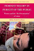 Feminist Theory in Pursuit of the P (Education, Politics and Public Life)