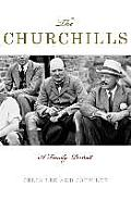 The Churchills: A Family Portrait