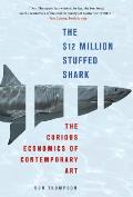 $12 Million Stuffed Shark (08 Edition)