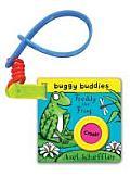 Freddy the Frog (Buggy Buddies)